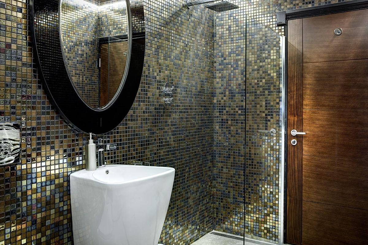 Kom tot rust in een prachtig verbouwde badkamer