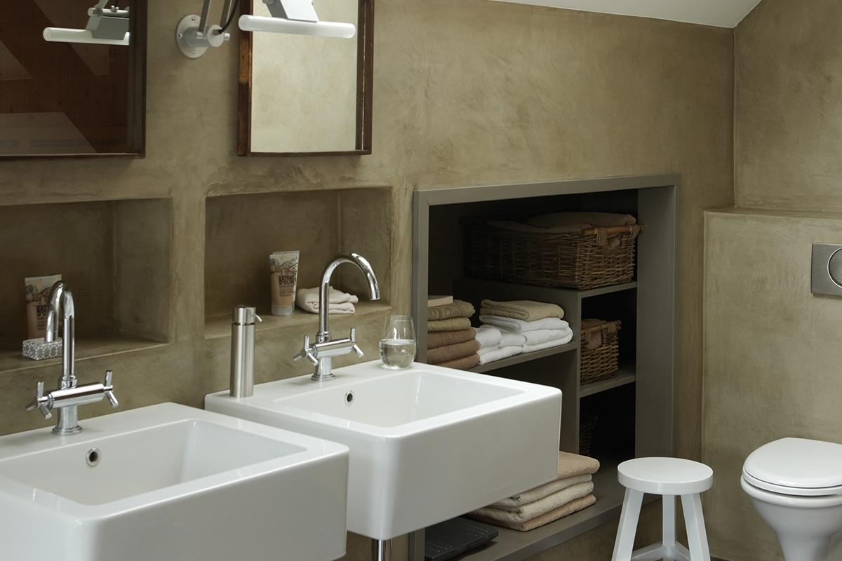 Tover uw badkamer om met een badkamer renovatie