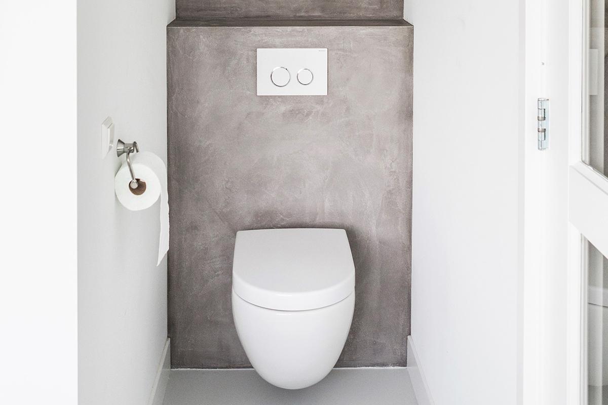 Toilet Renovatie Kosten : Uw toilet renoveren weer zo goed als nieuw amelink