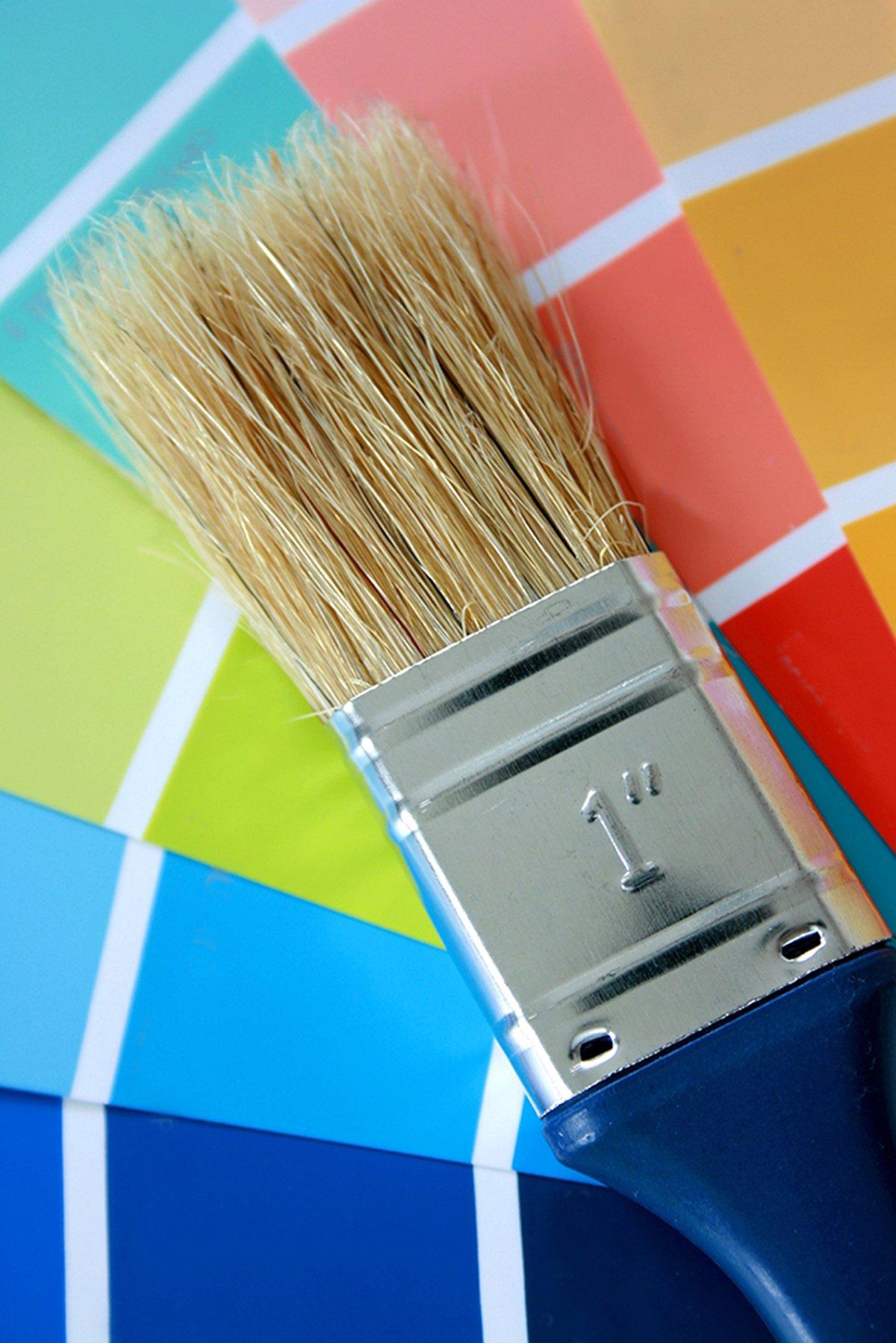 Stucen, schilderen of behangen: de basis voor elke verbouwing of renovatie