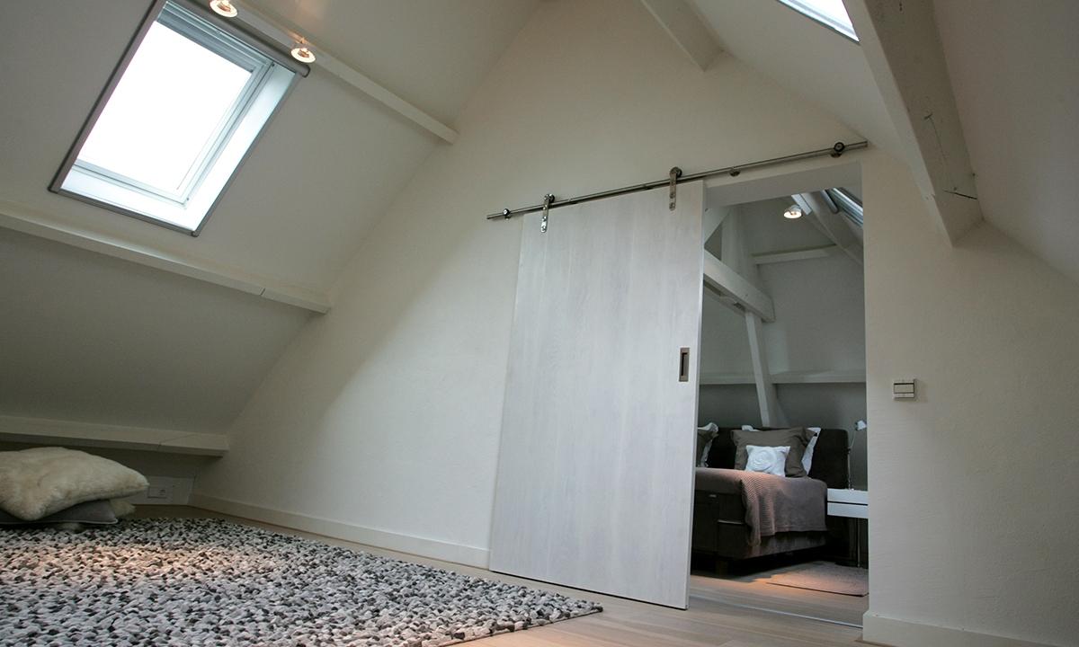 Fonkelnieuw Laat uw zolder verbouwen door Amelink Interieur & Bouw | Amelink OB-97